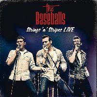 Cover The Baseballs - Strings 'N' Stripes Live