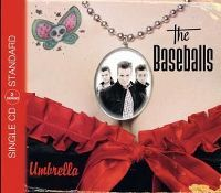Cover The Baseballs - Umbrella