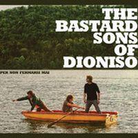 Cover The Bastard Sons Of Dioniso - Per non fermarsi mai