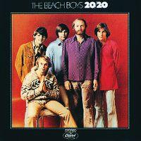 Cover The Beach Boys - 20/20