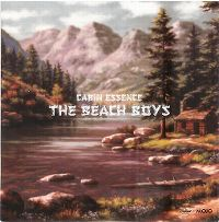 Cover The Beach Boys - Cabinessence