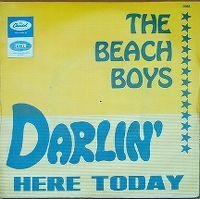 Cover The Beach Boys - Darlin'
