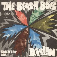 Cover The Beach Boys - Darlin'