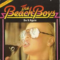 Cover The Beach Boys - Do It Again