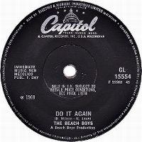 Cover The Beach Boys - Do It Again