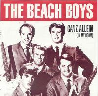 Cover The Beach Boys - Ganz allein