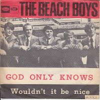 Cover The Beach Boys - God Only Knows