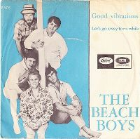 Cover The Beach Boys - Good Vibrations