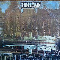 Cover The Beach Boys - Holland