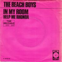 Cover The Beach Boys - In My Room