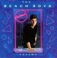 Cover The Beach Boys - Kokomo