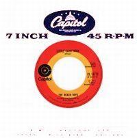 Cover The Beach Boys - Little Saint Nick