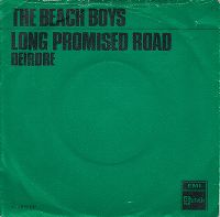 Cover The Beach Boys - Long Promised Road