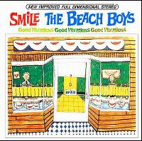 Cover The Beach Boys - Smile