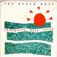Cover The Beach Boys - Somewhere Near Japan