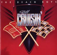Cover The Beach Boys - Still Cruisin'