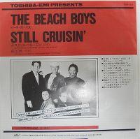 Cover The Beach Boys - Still Cruisin'