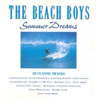 Cover The Beach Boys - Summer Dreams