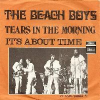 Cover The Beach Boys - Tears In The Morning