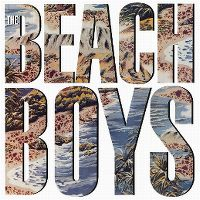 Cover The Beach Boys - The Beach Boys