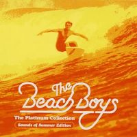 Cover The Beach Boys - The Platinum Collection