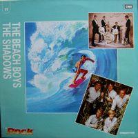 Cover The Beach Boys / The Shadows - Rock 11