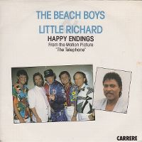 Cover The Beach Boys & Little Richard - Happy Endings