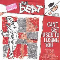 Cover The Beat - Can't Get Used To Losing You