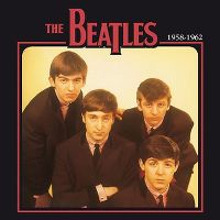 Cover The Beatles - 1958-1962