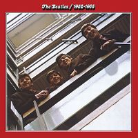 Cover The Beatles - 1962-1966