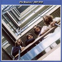 Cover The Beatles - 1967-1970