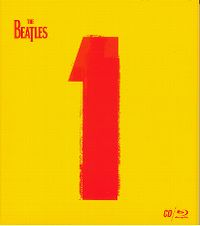 Cover The Beatles - 1 - Remastered