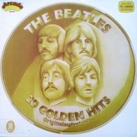 Cover The Beatles - 20 Golden Hits
