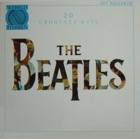 Cover The Beatles - 20 grootste hits - Wereldsterren