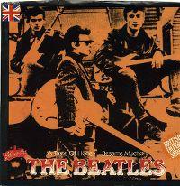 Cover The Beatles - A Taste Of Honey