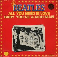 Cover The Beatles - All You Need Is Love