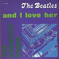 Cover The Beatles - And I Love Her