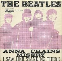 Cover The Beatles - Anna (Go To Him)