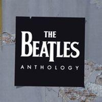 Cover The Beatles - Anthology Box Set