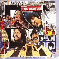 Cover The Beatles - Anthology III