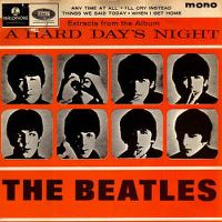 Cover The Beatles - Any Time At All