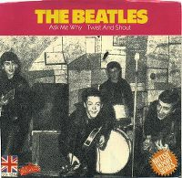 Cover The Beatles - Ask Me Why