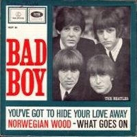 Cover The Beatles - Bad Boy