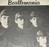 Cover The Beatles - Beatlemania!
