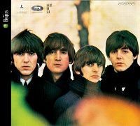 Cover The Beatles - Beatles For Sale