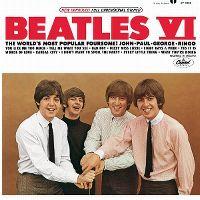 Cover The Beatles - Beatles VI
