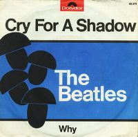 Cover The Beatles - Cry For A Shadow
