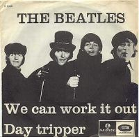 Cover The Beatles - Day Tripper