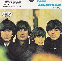 Cover The Beatles - Devil In Her Heart