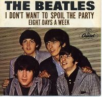 Cover The Beatles - Eight Days A Week